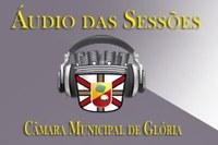 Áudio da Sessão 945º - 21/09/2010.