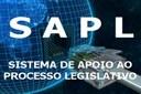 Câmara Municipal de Glória adere ao SAPL.