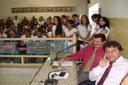 "Projeto ""Desenvolvendo a Cidadania na Escola""."