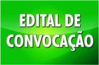Edital de Convocação Concurso  Nº 01/2011.
