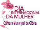 """Dia 08 de Março """"Dia Internacional da Mulher""""."""
