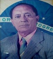 Morre o ex-vereador Raimundo Manoel Lisboa.