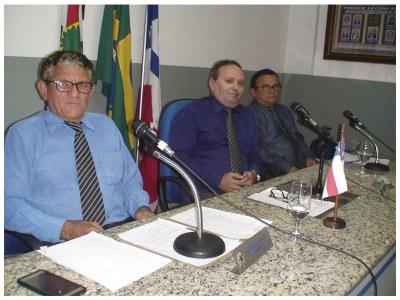 RESUMO DA 36° SESSÃO LEGISLATIVA DE 2017(24/10/2017)