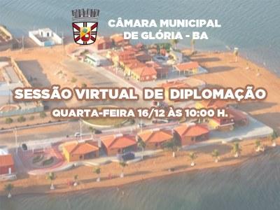 DIPLOMAÇÃO DOS CANDIDATOS ELEITOS 2021/2024