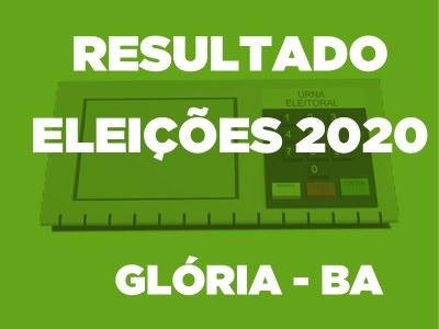 RESULTADO DAS ELEIÇÕES 2020