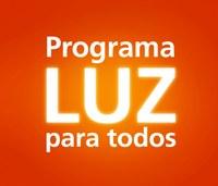 Programa Luz para Todos